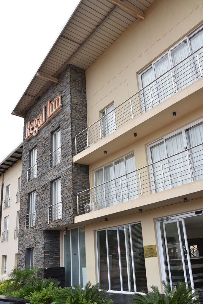 Regal Inn Hotels