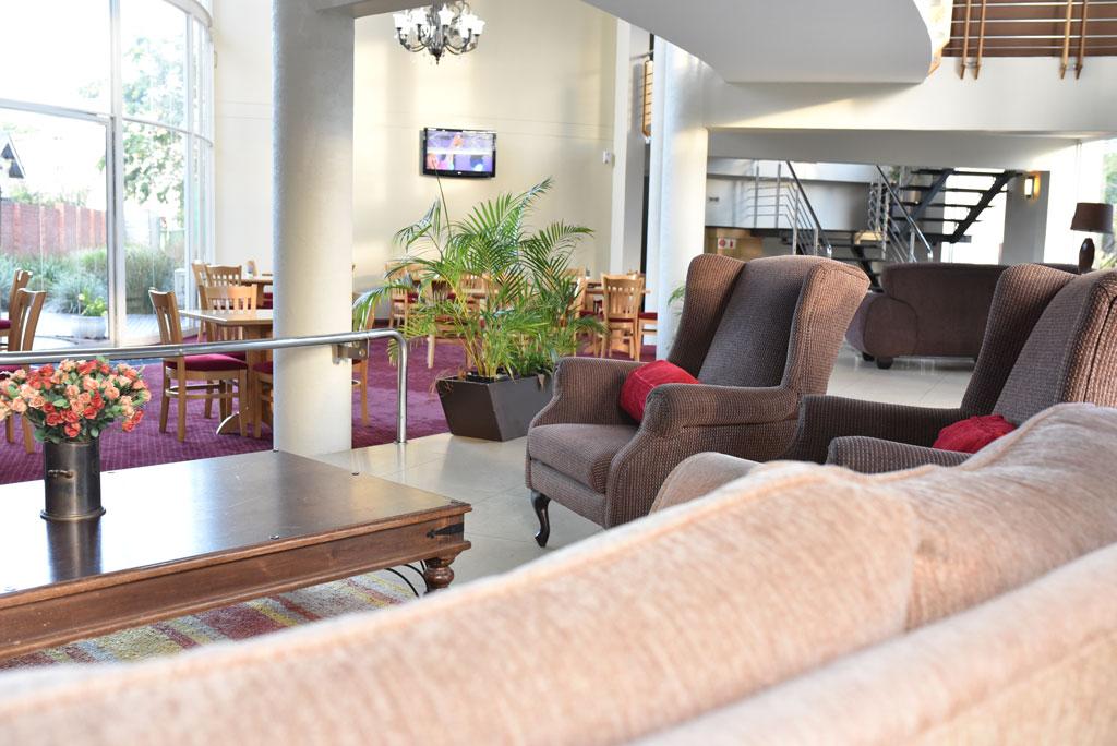 Regal Inn Hotels